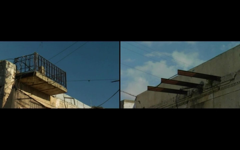 La Circulation Des Images Palestiniennes Hors Champ